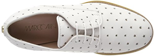 Woman Brogues L41 Cain Sc Marc Multicolore 12 100 Jb bianco xFWFqCwanY
