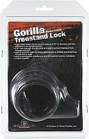 Gorilla Treestand Lock