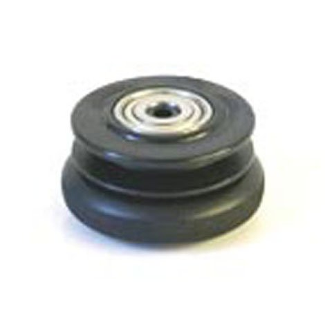 - Minoura Replacement Rubber Rollers for RDA Trainers (Pair)