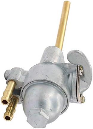 Patman Fit Puch Maxi Newport Vespa Caio Gas Fuel Tank Valve Petcock 12mm Thread
