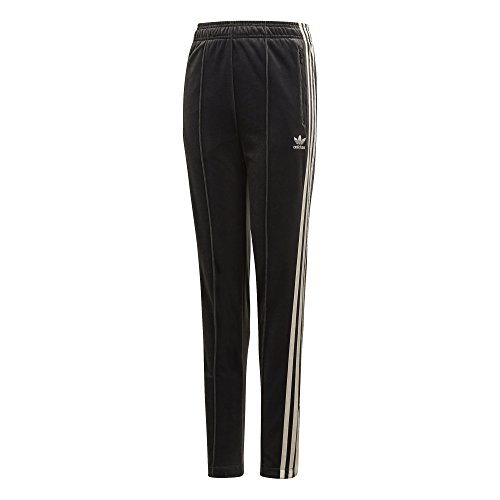 - Adidas Girls(Junior) Originals Zebra Joggers (XL)
