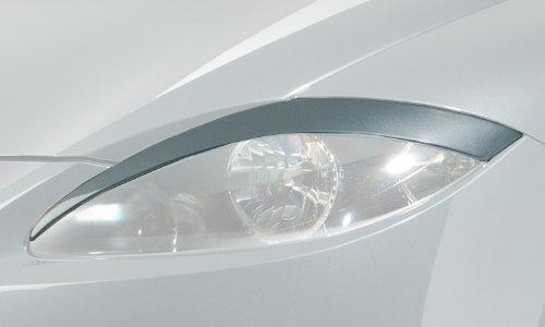RDX - Copertura per fanali anteriori per SEAT Leon 1P RDX Racedesign RDSB098