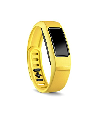Authentic Garmin Vivofit Replacement Yellow