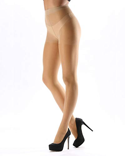 Levante Dynamic Sheer 40 Denier Support Pantyhose ()