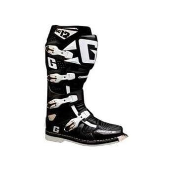 Gaerne Aluminum Ankle Protector For Sg 12 Motocross