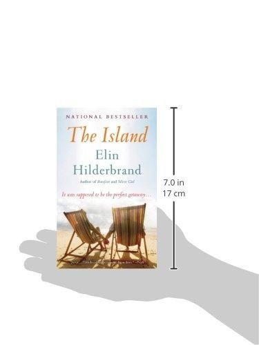 The-Island-A-Novel