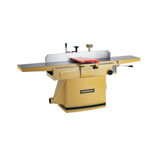 Powermatic 1791241 Model 1285 3 HP 1-Phase 12-Inch Jointer with Straight Knife Cutterhead by Powermatic (Image #3)