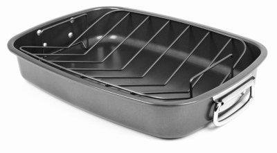 Robinson Home Products 35111 Roaster, 20-Lb. Capacity