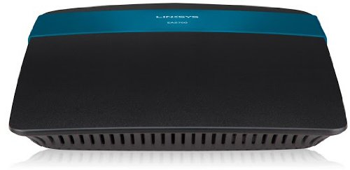 5 opinioni per Linksys EA2700 N600 Router Wi-Fi, Dual-Band, 300 + 300 Mbps