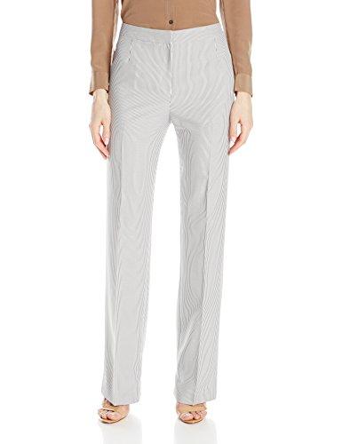 Kasper Women's Missy Whip Cord Suit Pant