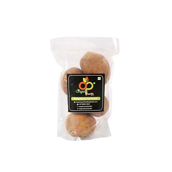 Organic Purify GOTA Dry Coconut 200GM