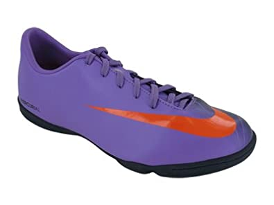 Nike - Zapatillas Futbol Sala Nike Jr Mercurial Victory Ic Nike 396141 584 - W11331 - 36.5 PUWrZdX
