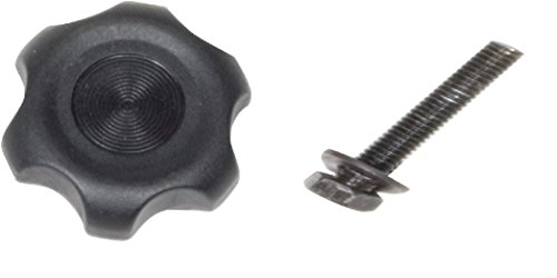 Drive Replacement Parts for Go-Lite Bariatric Steel Rollator Model 10215 & 10215J (Each Part Sold Separately) - 4. Height Adjustment Knob - 1 Each