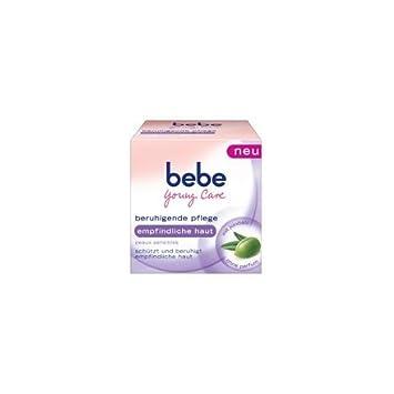 Amazon.com: Original alemán Bebe Young Care Crema con aceite ...