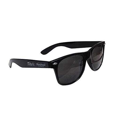 Tito's Vodka Sunglasses - Snob Sunglass