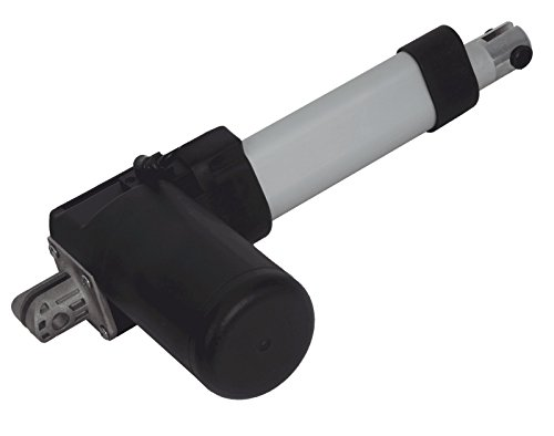 Progressive Automations Linear Actuator - IP66 - Stroke Size 6
