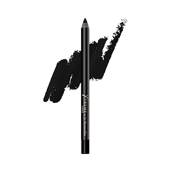 Kerrian Online Fashions 316eO9O-YAL Xtreme Lashes Glideliner Long Lasting Eye Pencil