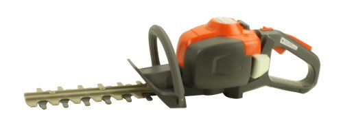 Husqvarna 122HD45 Kids Toy Battery Operated Hedge Trimmer with Actions 585729103