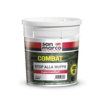 San Marco Superconfort Pittura Per Interni Anticondensa