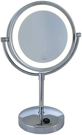 Villeroy & Boch Kosmetikspiegel London, LED mit Batteriebetrieb