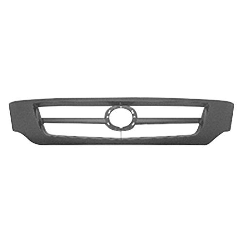 New Front Grille For 2001-2010 Mazda Mazda Pickup Black MA1200168 2128851765
