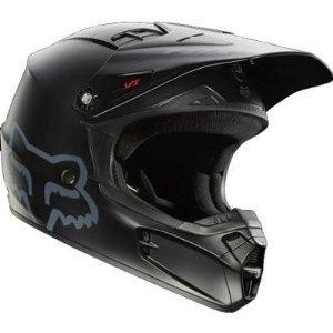 Fox Dirt Bike Helmets - 3