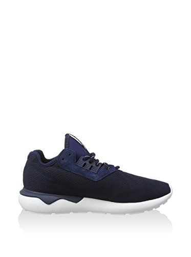 adidas Tubular Runner Weave chaussures navy/white