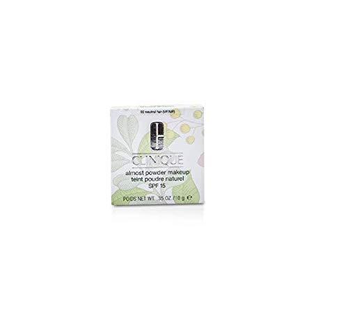 Clinique Almost Powder Makeup SF 15 - 02 Neutral Fair (10 g)