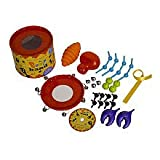 Bonz Band Musical Instrument Construction Set