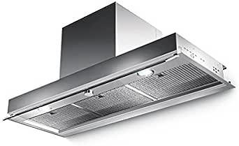 Faber 110.0439.937 - Campana extractora: Amazon.es: Grandes electrodomésticos