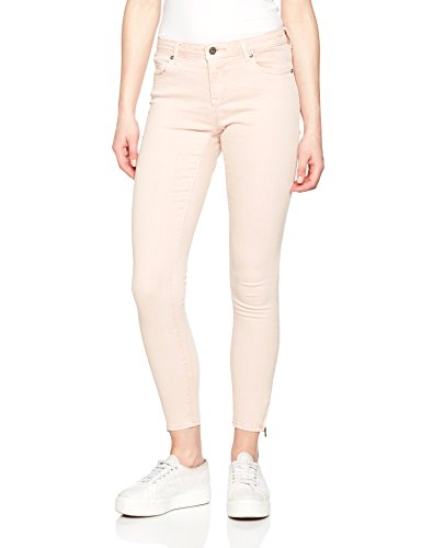 Whip Reg Pnt Rosa Pants Ankle Sk Onlserena Donna Only Pantaloni Noos peach pSwqPO5H