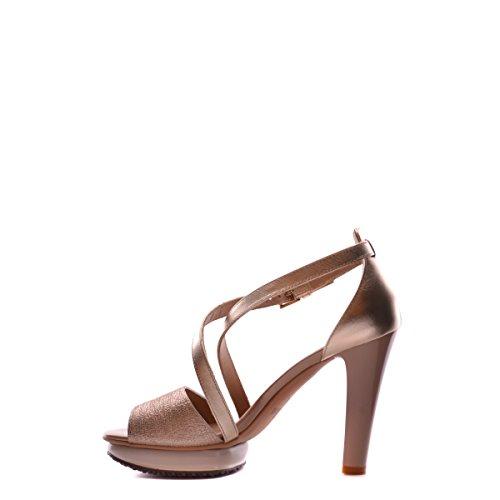 Zapatos Hogan NN058 Oro
