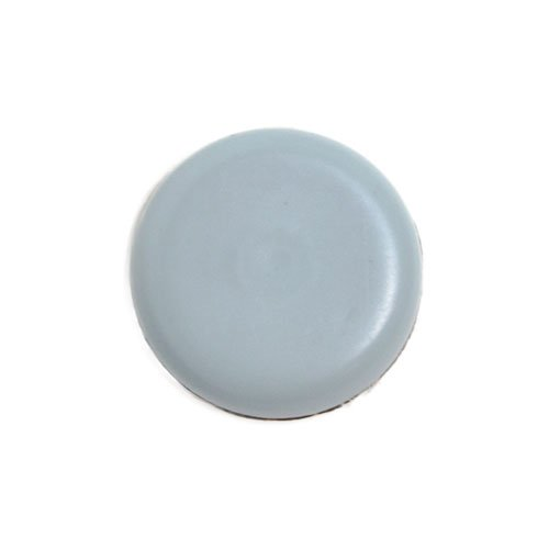Sliders/Gliders 1-1/2'' Diameter - 100 Pieces, 5 Packs by The Felt Store (Image #2)