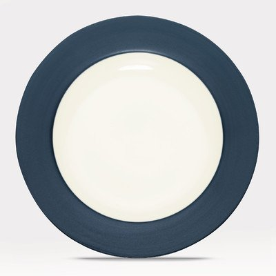 Noritake Colorwave Blue Rim Salad ()