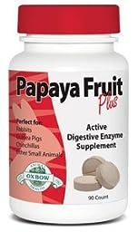 Papaya Fruit Plus Tablets (90 tabs)