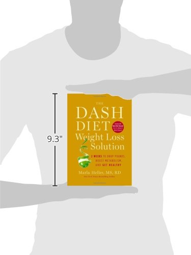 Buy the dash diet weight loss solution 2 weeks to drop pounds buy the dash diet weight loss solution 2 weeks to drop pounds boost metabolism and get healthy a dash diet book book online at low prices in india the fandeluxe Gallery