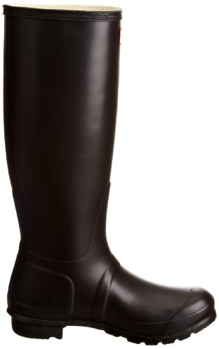 Tall di nero Stivali Unisex Gomma Adulto Original Hunter Pq7wOgC7