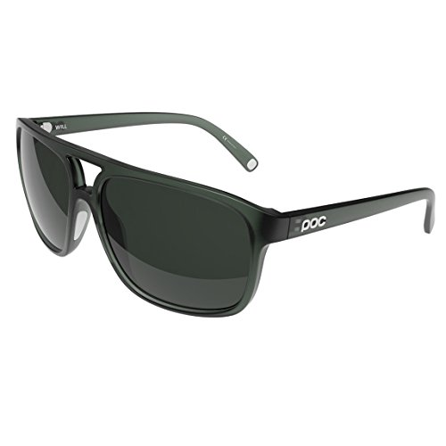 Poc - Want Polarized Uranium Black - Sonnenbrillen yZbgTnp