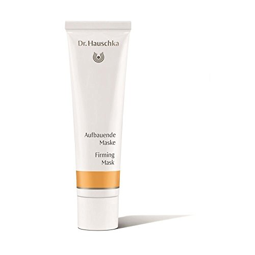 Dr. Hauschka Firming Mask, 1.0-Ounce Box