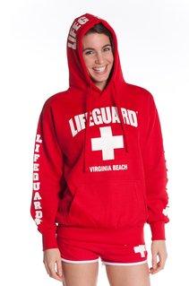 Authentic Hooded Sweatshirt - 9