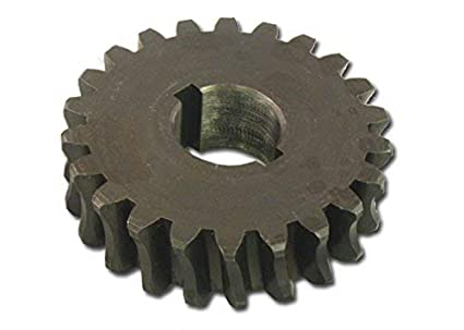Mower Parts Group OEM Craftsman Murray Worm Gear 53730ma 1752500yp Snow Blower Thrower