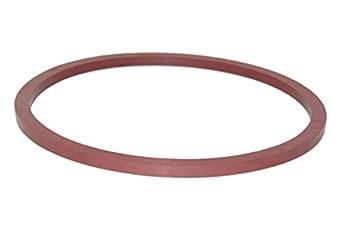 Door Seal Gasket for Tuttnauer EZ9 2340 JET2340 02610118