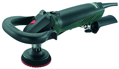 (Metabo PWE 11-100 1,700-5,400 RPM 9.6 AMP 4-Inch/5-Inch Variable Speed Wet Polisher)