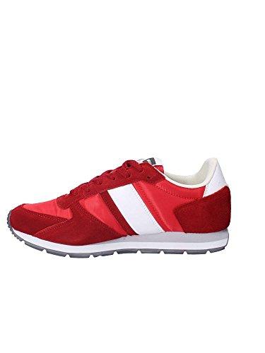 Uomo Gas Gam813045 Sneakers Rosso Gas Gam813045 Uomo Sneakers A1xwCATUq