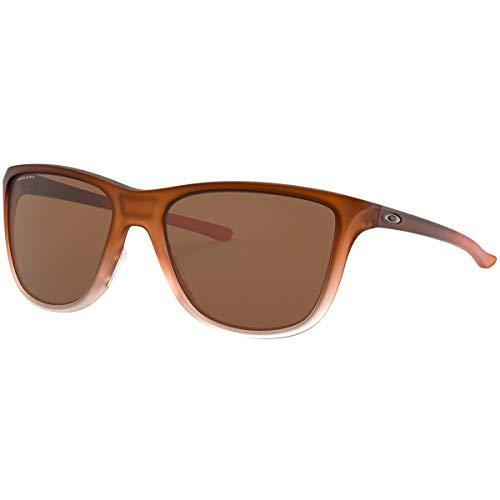 (Oakley Women's Reverie Sunglasses,OS,Rose Gold)