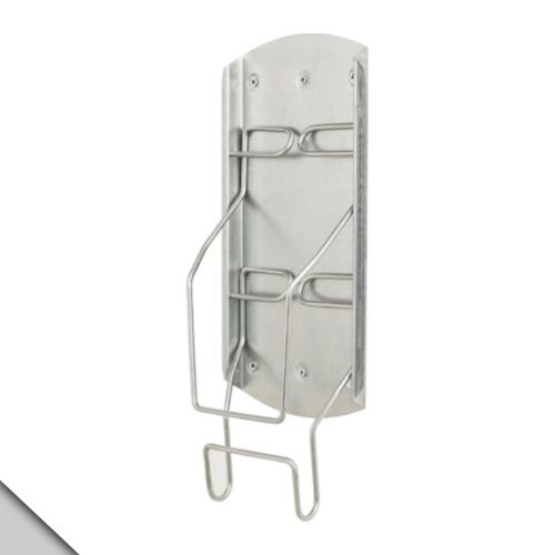 IKEA - RATIONELL VARIERA Holder for iron, Galvanized