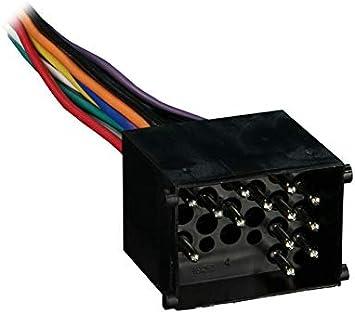 bmw 2002 wiring harness amazon com raptor bw 8590 same as metra 70 8590 wiring harness  metra 70 8590 wiring harness