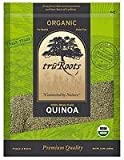 Truroots Organic Quinoa Whole Grain, 1 Pound