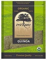 Truroots Organic Sprouted Quinoa, 15 Pound -- 1 per case. by truRoots