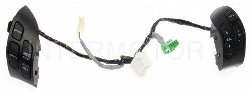 - Standard Motor Products CCA1006 Cruise Control Switch